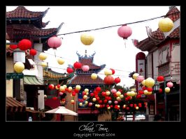 China Town by leadnotfollow