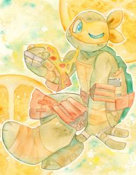 Mikey by tamaume