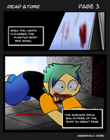 Dead Store Page 3 by TheMysteriousVampire