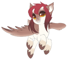 Owlette by Potionpony