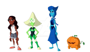 Crystal Temps-OV by Insane-Mane