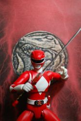 Power of the Red Ranger by Botboy41