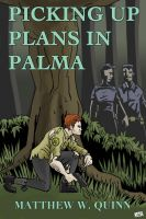 Plans in Palma Cover by Alex-Claw