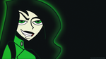 Shego by spacepirate04