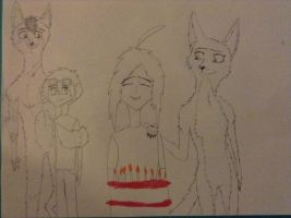 Happy birthday TheLovelyBadOnes! by Lucasfan375