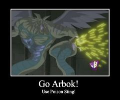 Yu-Gi-Oh Demotivational by NedlyDeadly