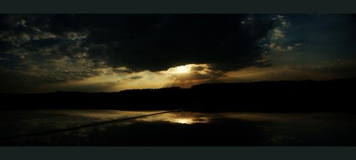 Photo - Pan - Dreams of Light by tigaer