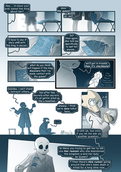 Timetale - Chapter 02 - Part II - Page 50 by AllesiaTheHedge