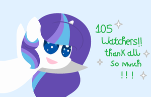 Thank all to watchers !!! by WindyMils