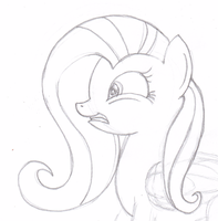 Oh, um, if that's okay with you? by Invidlord