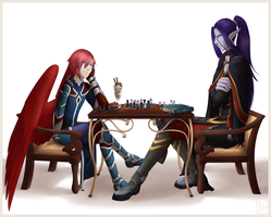 SoC: Civilized Rivalry by AealZX