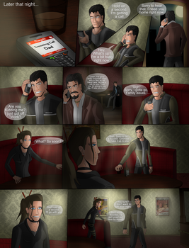 Feud To Kill - Page 5 by ThePsychoticEnigma