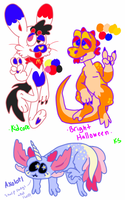 Adopts: Ota CLOSED by GR0SSZ0MBIE