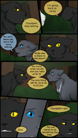 The Recruit- pg 261 by ArualMeow