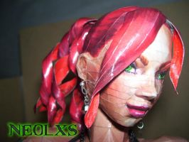 Playmate 2 Head 3 by Neolxs