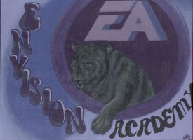 Envision Academy by emilybutler-emmy