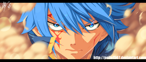 Fairy Tail 365 - jellal by pollo1567