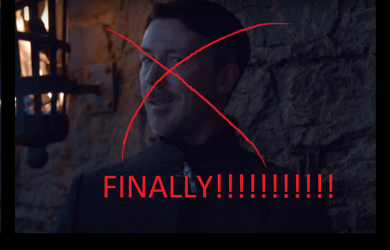 GOT: At Long Last [Lord Baelish] by Cyprus-1