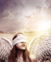 Blind Angel by EliF2015