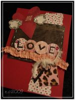 ...valentine to an angel... by evphaedrielle