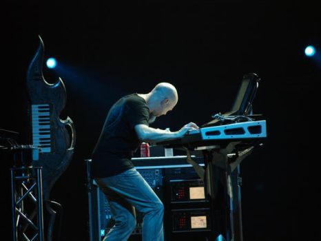 Dream Theater 2009-06-18 by MiguelLecarre
