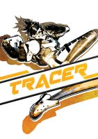 Overwatch Tracer by SodaArcade