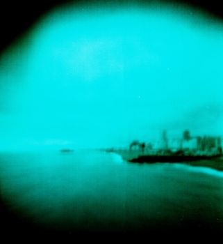 111019 brighton holga by lunivona