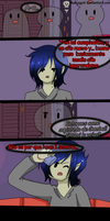 Stay with me page 19 (Fiolee comic) by MalejagutiTheCat