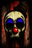 Bozo by ShayneOtheDead