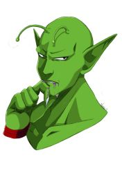 Dragon Ball :: Piccolo by Nuxcia