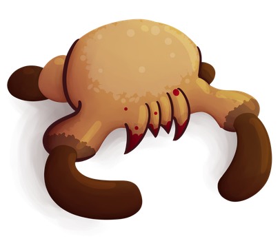 Headcrab by Toxicoow