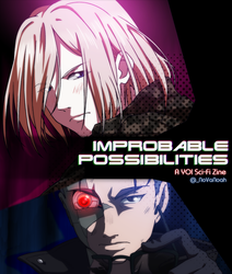 Improbable Possibilities - Preview by NoVaNoah