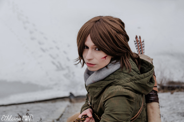 Rise of the Tomb Raider, Soviet Installation XIII by Ethlaine