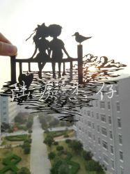 papercutart LOVE by 123steel22