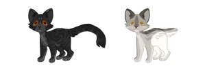 OTA CAT ADOPTS | CLOSED by Whatever-the-DD