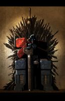 Prime of Thrones by LivioRamondelli