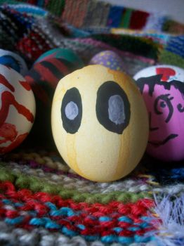 Eggs VI by missXimpossible