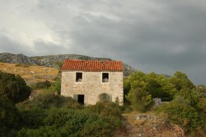 House by croatiaholidays