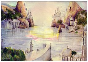 Grey Havens by erzsebet-beast