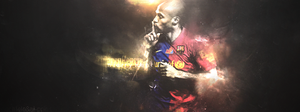 Thierry Henry feat al-prins by M1ch3l3