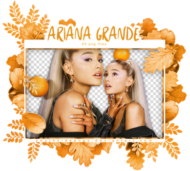 Pack Png 3809 - Ariana Grande by southsidepngs