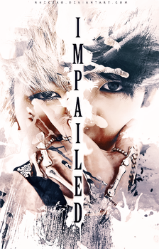 Impailed ft. Jungkook and V by Nheczxo