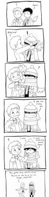 WRAP UP CAS by whisperelmwood