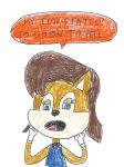 Sally Acorn - Too soon to tell by dth1971