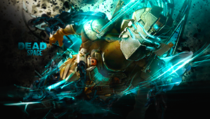 Dead Space Sig by GreenMotion