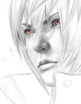 FF - Prince Charming WIP I by Cataclysm-X