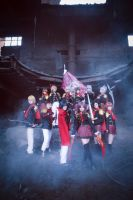 Final Fantasy Type-0 by OluciaO