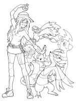 I Wanna Be The Very Best by Kaylith
