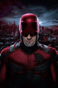 Daredevil by RandomFilmsOnline