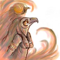 Powerless by YOUR-PLAGUE-DOCTOR